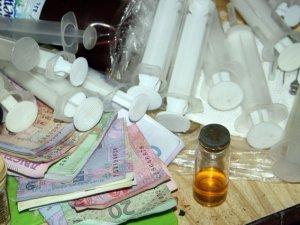 Фото: У Кременчуці виявили нарколабораторію