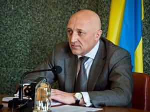 Фото: Що обіцяв і що зробив для полтавців голова ОДА Валерій Головко