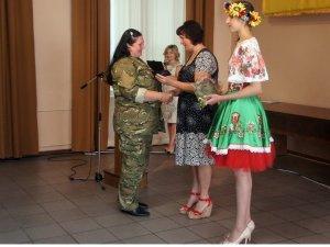 Фото: 39 полтавців отримали посвідчення учасника бойових дій