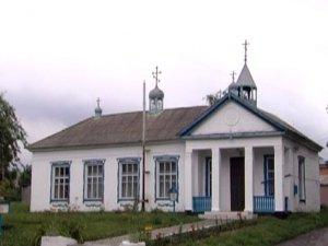 Фото: Із церкви на Полтавщині викрали ікони