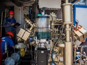 Фото: Третя в світі азотна установка для видобутку газу запрацює на Полтавщині