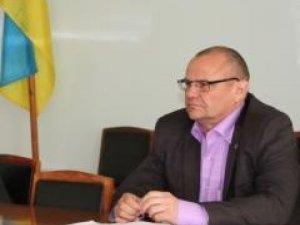 Фото: Порошенко призначив нового голову Зіньківської РДА
