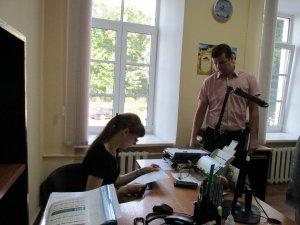 Фото: Депутат Олександр Шамота: «Вартість проїзду в Полтаві можна знизити!»