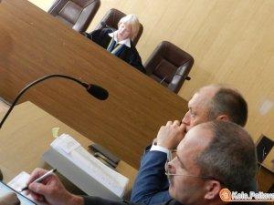 Фото: 8 липня мера Полтави приведуть до суду силоміць, якщо не прийде сам