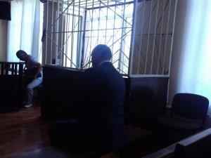 Фото: Мер Полтави добровільно прийшов на суд