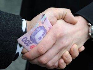 Фото: Слідчого райвідділу міліції на Полтавщині затримали за отримання хабара