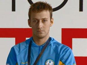 Фото: Полтавський паралімпієць став чемпіоном світу