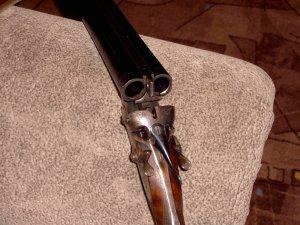 Фото: Колишнього убозівця судитимуть за крадіжку зброї та зловживання владою