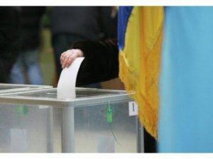 Фото: Верховна Рада затвердила закон про місцеві вибори