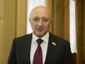 Фото: Керівник Полтавської області полетів до Білорусі дивитись на ветсанзавод