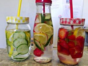 Фото: Детокс-вода: смачно і корисно