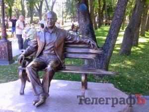 У Кременчуці скандал через пам'ятник екс-меру Бабаєву