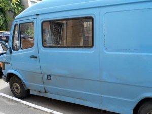 Фото: У лубенця в авто правоохоронці знайшли тротил