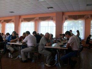 Фото: Шахісти зі всієї України з'їхалися на Полтавщину