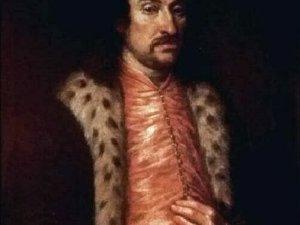 Фото: Князь Ієремія Вишневецький – патріот своєї землі, меценат та ворог Богдана Хмельницького