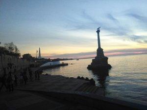 Фото: Крим за рік після анексії: дорога та знайомство з «оновленим» півостровом