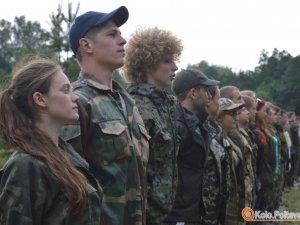 Фото: Начальник рятувальників, патріотичний табір і ротація: огляд новин у Полтаві та області за тиждень
