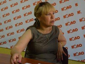 Фото: Лариса Оніщук розповіла про те, чому про полтавський туризм в Україні знають мало