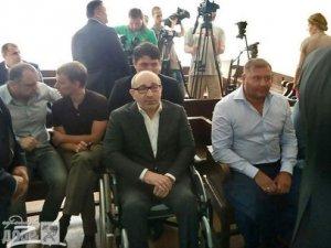 Фото: Адвокати добилися перенесення суду по Кернесу