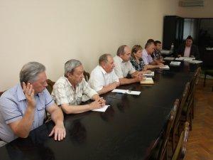Фото: Обирають нового керівника управління Полтавської ОДА