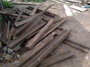 Фото: У Глобинському районі 300 могил розікрали на металобрухт