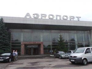 Аеропорт «Полтава» в очікуванні директора і пасажирів (ФОТО, ВІДЕО)