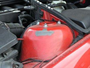 Фото: На Полтавщині почастішали випадки підробок номерних вузлів та агрегатів авто