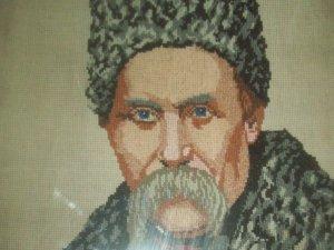 Фото: «Вишитий Шевченко»: учасник із Чорнухинського району