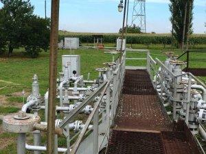 На Полтавщині спіймали осіб, які крали газовий конденсат