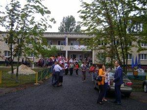 Фото: На Полтавщині відкрили будинок для переселенців