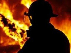 Фото: На Полтавщині ледь не згоріло двоє людей