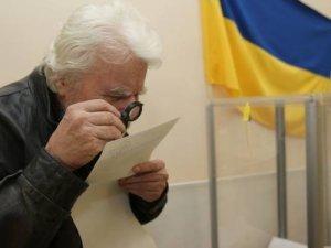 Фото: Полтава в очікуванні виборів-2015