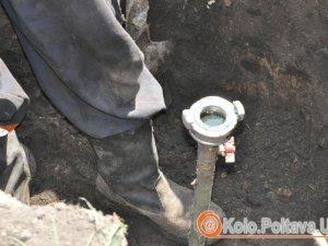 Фото: Жителі інших областей незаконно видобували газоконденсат на Полтавщині