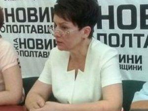 Фото: У Полтавській області впевнено проходить адміністративно-територіальна реформа