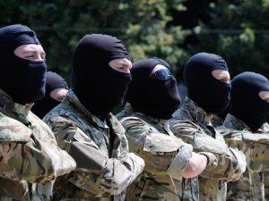 Фото: На Полтавщині «Айдар» зробив спробу захопити сільську раду (оновлено)