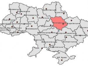 Фото: 10 територіальних громад на Полтавщині житимуть за новим законом (оновлено)