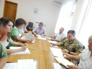 Фото: На соціальну адаптацію бійців АТО на Полтавщині витратять більше 500 тисяч гривень