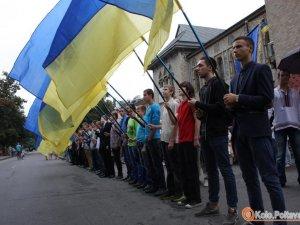 Фото: День Державного Прапора та День Незалежності України: куди піти у Полтаві