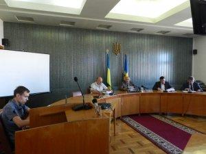 Фото: Доганами та звільненням військових комісарів вирішуватимуть мобілізаційне питання на Полтавщині
