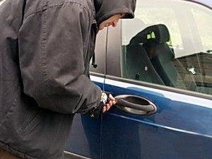 Фото: Полтавець затримав викрадача автомобілів
