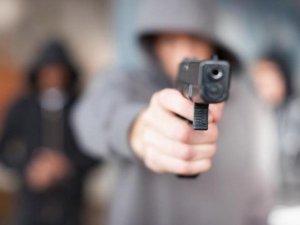 Фото: Стрілянина в центрі Полтави: у міліції прокоментували інцидент