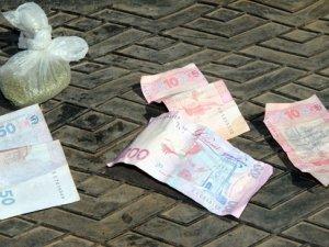 Фото: На Полтавщині чоловік торгував наркотиками із доставкою