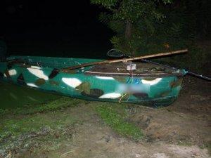 Фото: На Полтавщині браконьєри наловили риби на 18 тисяч гривень