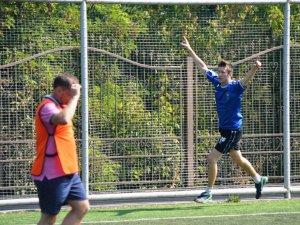 Фото: Стартував футбольний турнір Полтавського «Рок-н-болу» (фоторепортаж)