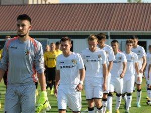 Фото: Юнаки «Ворскли» та «Динамо» голів не забили
