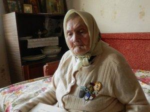 Фото: 95-річна жителька Полтавщини, яка виховала 11 дітей, поділилася секретом довголіття