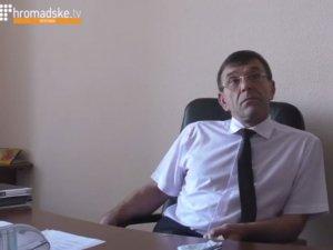 Матковського просуватимуть на місцевих виборах від «Блоку Петра Порошенка»
