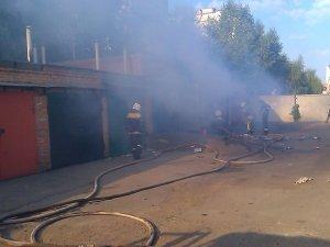 Фото: У Полтаві пролунав вибух (ФОТО)