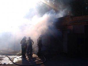 У Полтаві пролунав вибух (ФОТО)