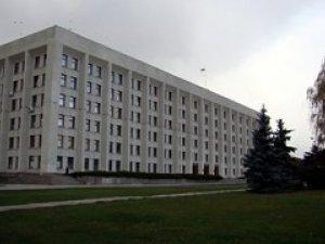 Фото: За увесь час існування Полтавська обласна рада жодного разу не відкликала депутата